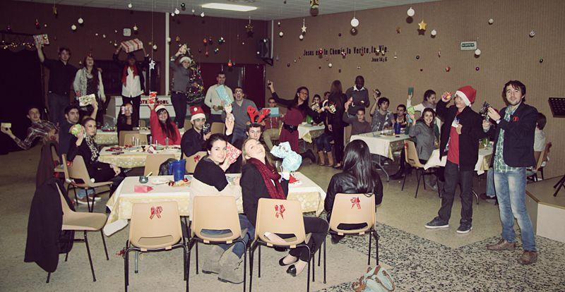 Foyer Jeune Salon De Provence : Eglise evangélique de salon provence ados jeunes