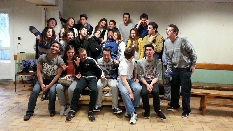 Foyer Jeune Salon De Provence : Eglise evang�lique de salon provence ados jeunes