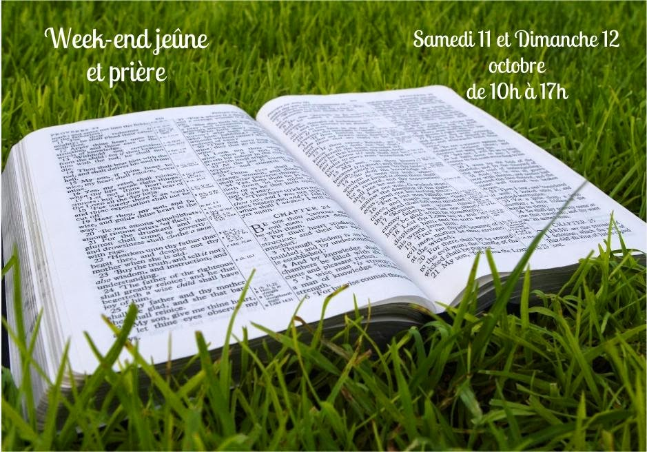 Foyer Jeune Salon De Provence : Eglise evangélique de salon provence week end jeûne