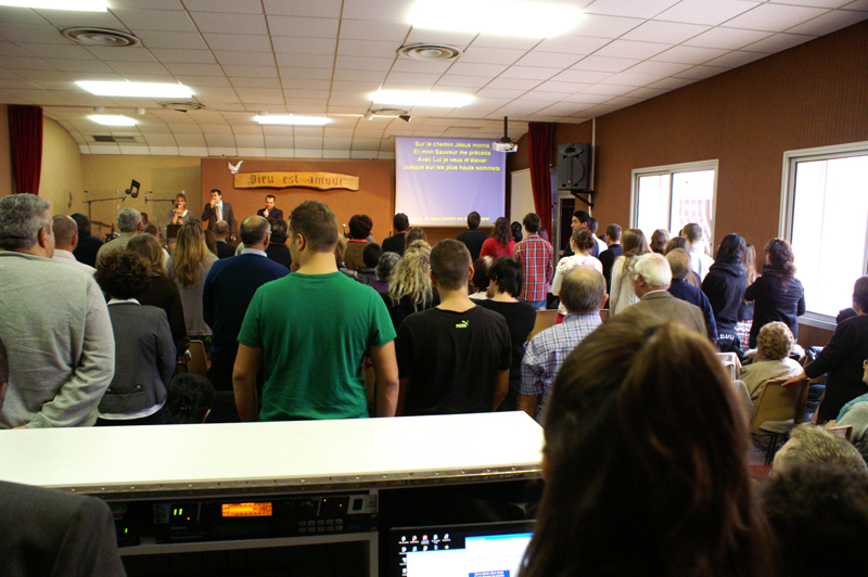 Foyer De L Enfance Salon De Provence : Eglise evangélique de salon provence culte à